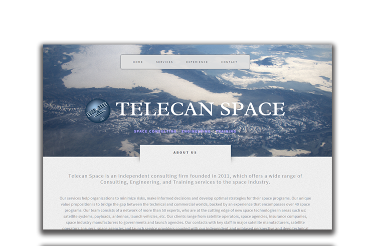 Telecan Space